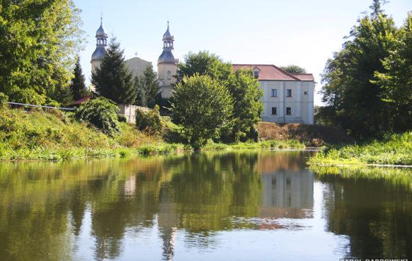 Rzeka Prosna